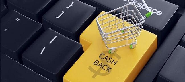 Клавиатура с кнопкой Cash Back
