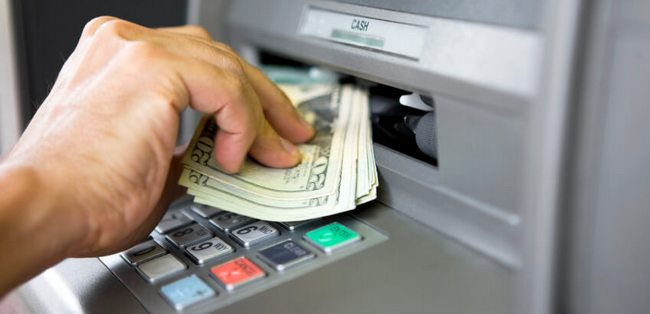 Долларовый депозит