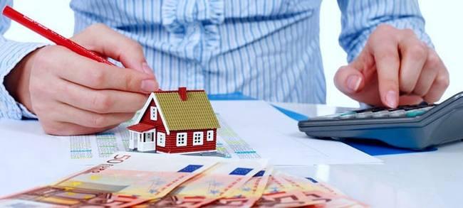 Вычисление расходов на содержание недвижимости
