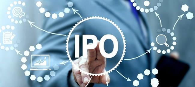 Инвестор готовится к первичному размещению акций
