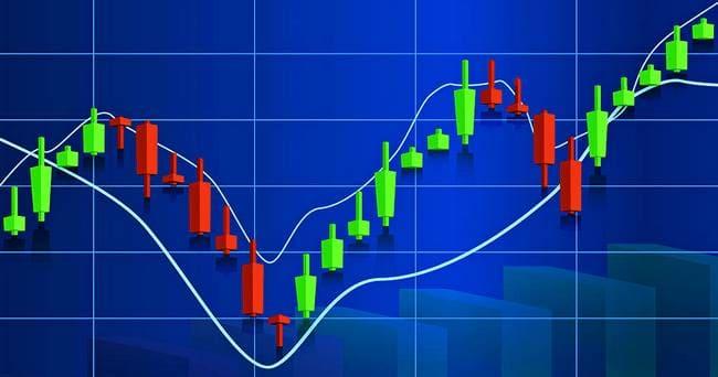 Восходящие и нисходящие тренды