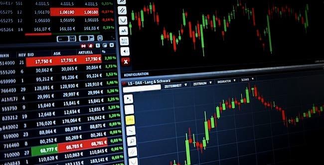 Как торговать на иностранных биржах хабах 1